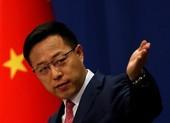 Bộ Ngoại giao Trung Quốc kêu gọi Mỹ ngừng can thiệp Hong Kong