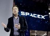 SpaceX của ông Elon Musk mở đường đưa người lên vũ trụ từ Mỹ