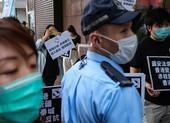 Tương lai Hong Kong bất định sau luật an ninh mới
