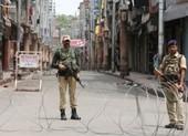 Pakistan-Ấn Độ nã súng nghiêm trọng tại biên giới Kashmir