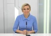 Nga: 'Thảm kịch' đang bóc trần các vấn đề của Mỹ