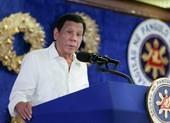 Biển Đông: Ông Duterte đe dọa hủy thỏa thuận quân sự với Mỹ