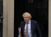 Thủ tướng Anh: Vụ người Mỹ da màu chết là 'không thể dung thứ'