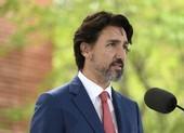 Ngược ý ông Trump, Canada phản đối Nga trở lại G7