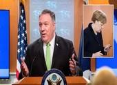 Ngoại trưởng Mỹ cảnh báo Đức về Huawei