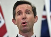 Úc nói Trung Quốc vẫn 'không đếm xỉa' đề nghị giảm căng thẳng