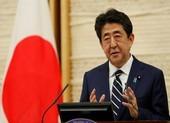 Nhật muốn dẫn đầu G7 ra tuyên bố vụ luật an ninh Hong Kong