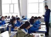 Gần 150 trường học ở Trung Quốc mở cửa lại