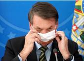 Tổng thống Brazil dọa rút khỏi WHO