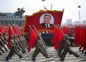 Triều Tiên sẽ xây dựng lực lượng mạnh hơn đối phó Mỹ