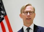 Mỹ: Cánh cửa ngoại giao vẫn mở với Iran