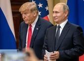 Ông Putin lên án người biểu tình bạo động ở Mỹ