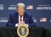 Ông Trump nói sẽ ra sắc lệnh mới về hoạt động của cảnh sát