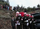Người Kurd giết chết 2 lính, Thổ Nhĩ Kỳ trả đũa ngay lập tức