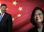 Lý do Trung Quốc liên tục gây sức ép với Đài Loan