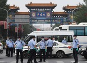 6 ca nhiễm COVID-19, Bắc Kinh đóng cửa 1 chợ, nhiều khu dân cư