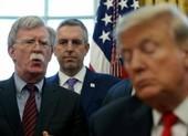 Ông Trump bác tin nhờ ông Tập giúp tái đắc cử