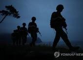 Quân đội Triều Tiên xuất hiện ở khu vực phi quân sự