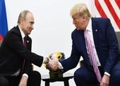 Nga-Mỹ đồng ý đàm phán hạt nhân, mời Trung Quốc tham gia