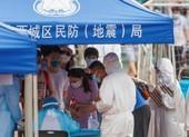 WHO báo động và điều tra ổ dịch COVID-19 mới ở Bắc Kinh