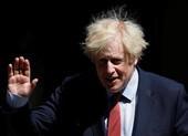 Thủ tướng Anh cam kết về hệ thống theo dõi COVID-19