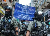 Trung Quốc sắp họp khẩn nhằm ban hành luật an ninh Hong Kong