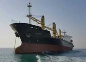 Tàu chở thực phẩm của Iran cập cảng Venezuela