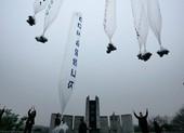 Triều Tiên chuẩn bị rải truyền đơn quy mô lớn sang Hàn Quốc