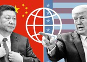 Đối đầu Mỹ - Trung nguy hiểm hơn chiến tranh lạnh Mỹ - Liên Xô