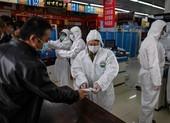 Bắc Kinh đóng cửa 1 nhà máy PepsiCo vì dịch COVID-19