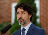 Ông Trudeau: Không đổi bà Mạnh Vãn Châu với 2 công dân Canada