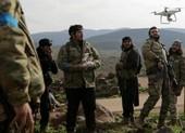 Lý do Thổ Nhĩ Kỳ đổi chiến thuật tấn công bằng UAV ở Syria