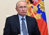 Ông Putin lo ngại thỏa thuận với Mỹ trước làn sóng biểu tình