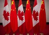 Canada đình chỉ hiệp ước dẫn độ Hong Kong vì luật an ninh mới