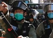 Trung Quốc công bố chi tiết nội dung luật an ninh Hong Kong