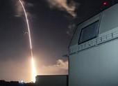 Nhật bỏ kế hoạch triển khai hệ thống tên lửa Aegis của Mỹ