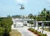 Chụp ảnh căn cứ hải quân Mỹ, 3 người Trung Quốc lãnh án tù