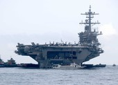 Biển Đông: Tuyên bố của Mỹ phù hợp lập trường của Việt Nam