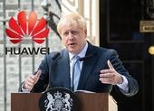 Huawei xin gặp Thủ tướng Anh để hoãn bị loại khỏi mạng 5G