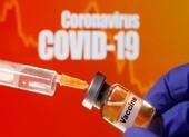 Mỹ: Sẽ bắt đầu sản xuất vaccine ngừa COVID-19 vào cuối hè