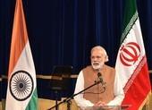 Iran loại Ấn Độ khỏi dự án Chabahar, Trung Quốc được lợi?