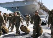 Binh sĩ nhiễm COVID-19, 2 căn cứ Mỹ ở Nhật bị phong tỏa