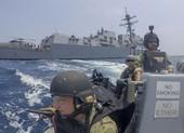 Không lo Mỹ hiện diện khiến Trung Quốc tăng gây rối Biển Đông