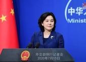 Trung Quốc mời ông Pompeo 'thị sát' Tân Cương