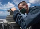 Mỹ sẽ triển khai đơn vị tác chiến điện tử tại Biển Đông