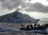 Nhật chỉ trích yêu sách Trung Quốc ở biển Hoa Đông, Biển Đông