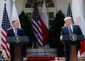 Mỹ sẽ chuyển quân từ Đức đến Ba Lan