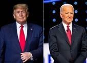 Bầu cử Mỹ: Khả năng lặp lại kịch bản năm 2016