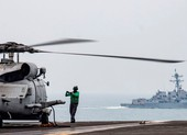 Mỹ thay đổi chính sách, can dự trực tiếp vào Biển Đông