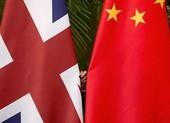 Trung Quốc: Can thiệp của Anh vào Hong Kong sẽ 'phản tác dụng'